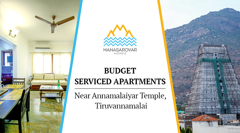 Serviced Apartments in Tiruvannamalai