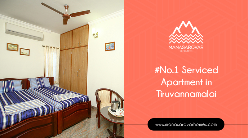 Serviced Apartment in Tiruvannamalai-Manasarovar-Homes